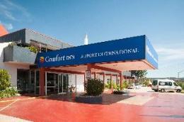 Comfort Inn Airport International