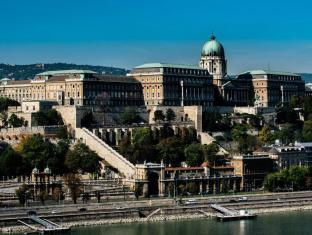 Budapest Marriott Hotel Budapest - Castle View