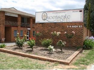 Queensgate Motel PayPal Hotel Queanbeyan