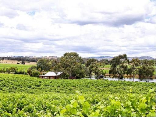 Stonewell Cottages & Vineyards Retreat PayPal Hotel Barossa Valley