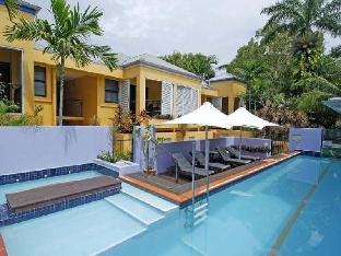 The Pavilions Boutique Holiday Apartments