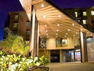 Vibe Hotel Darwin Waterfront Darwin - Entrance