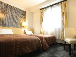 大手前Livemax酒店 image