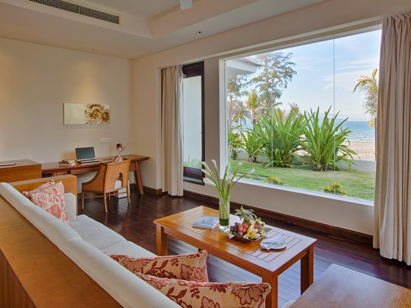 Pullman Danang Beach Resort134