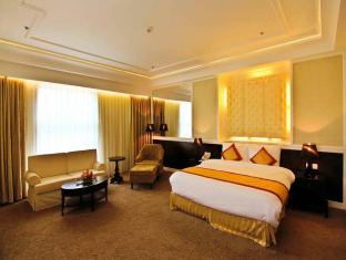 La Sapinette Hotel Dalat - Deluxe Double