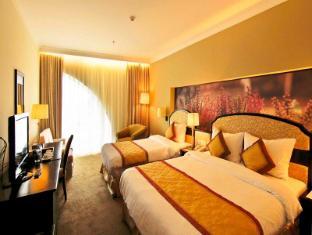 La Sapinette Hotel Dalat - Deluxe Triple