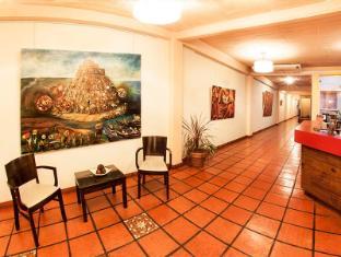 Bohemia Buenos Aires Hotel Boutique Buenos Aires - Interior