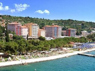 Grand Hotel Portoroz - LifeClass Hotels & Spa Hotel in ➦ Portoroz ➦ accepts PayPal.