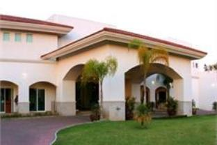 Hotel Real de Minas Bajio