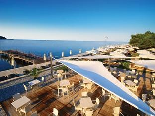 Hotel Riviera - LifeClass Hotels & Spa Portoroz - Restaurant