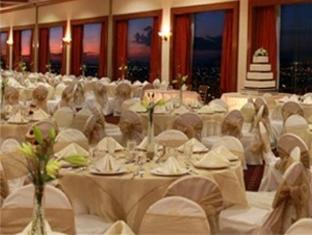 San Luis Lindavista Hotel Culiacan - Ballroom