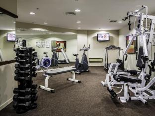 Travelodge Wellington Hotel Wellington - Fitneszterem