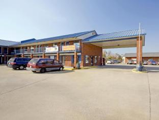 America's Best Value Inn Hotel in ➦ Sallisaw (OK) ➦ accepts PayPal