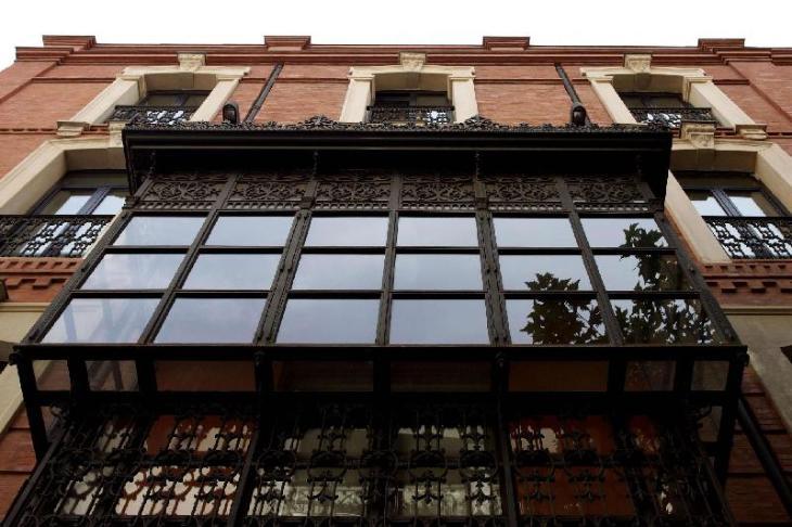 Hotel Silken Alfonso X photo 1