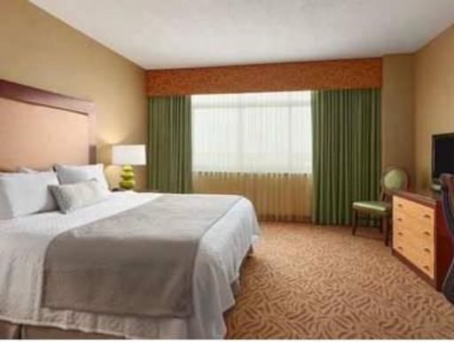 ➦  Hilton Worldwide    (Nebraska) customer rating
