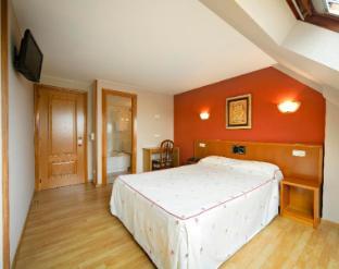 Hotel Europa Arteixo