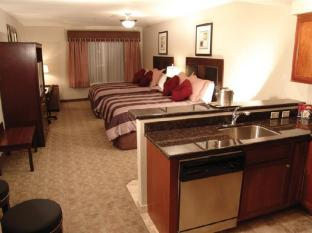 Shilo Inn Suites Killeen Killeen (TX) - Guest Room