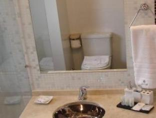 Zoom Apartments Hotel Boutique Cordoba - Bathroom
