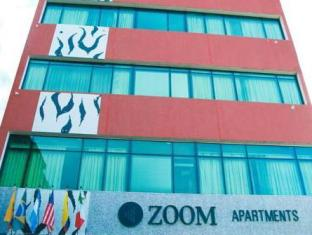 Zoom Apartments Hotel Boutique Cordoba - Exterior