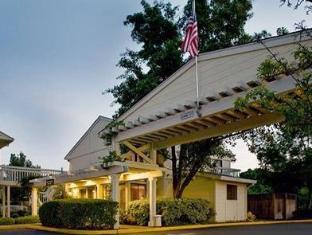 Clarion Collection Lodge At Calistoga Hotel Calistoga (CA) - Exterior