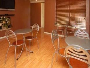 Clarion Collection Lodge At Calistoga Hotel Calistoga (CA) - Coffee Shop/Cafe