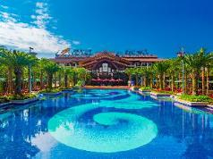 Country Garden Hot Spring Hotel Huizhou, Huizhou