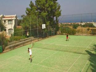 Dedeman Olive Tree Hotel Kyrenia - Recreational Facilities