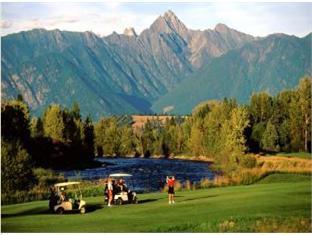 St Eugene Golf Resort & Casino Cranbrook Bc