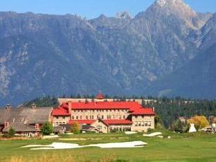 St. Eugene Golf Resort Casino