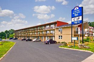 Canadas Best Value Inn - Burlington, ON