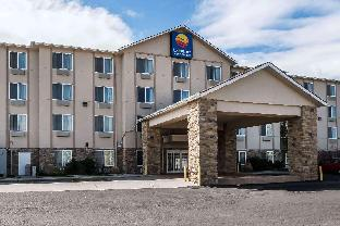 Comfort Inn and Suites Walla