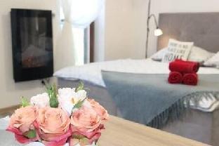 Apartment Skyroom PRAGUE