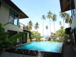 Niramaya Villa & Wellness Resort Phuket - Pool