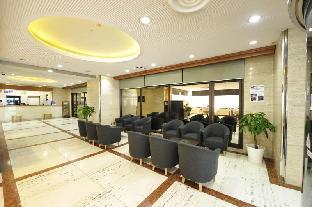 Court酒店博多站前 image