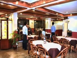 Beverly Boutique Business Hotel Cebu - Restaurace