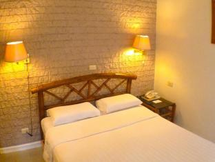 Beverly Boutique Business Hotel Cebu - Pokoj pro hosty