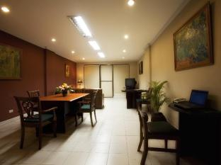 Beverly Boutique Business Hotel Cebu City - Interior