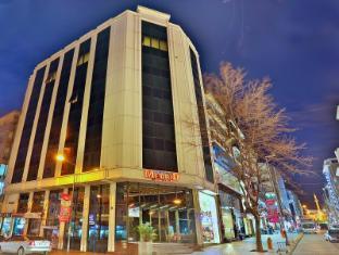 Darkmen hotel 2 fatih istanbul turkey great for Hotel dekor istanbul
