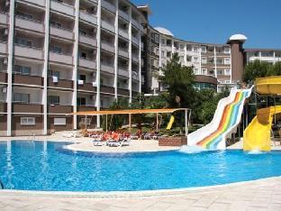 Promos Paloma Oceana Resort - Luxury Hotel