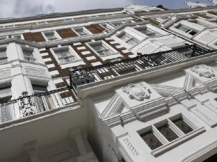 Avni Kensington Hotel London - Hotel Building
