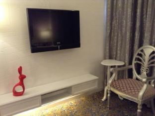 โรงแรมเมโทรโพล มาเก๊า - ห้องพัก