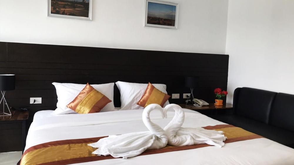 P Bliss Hotel