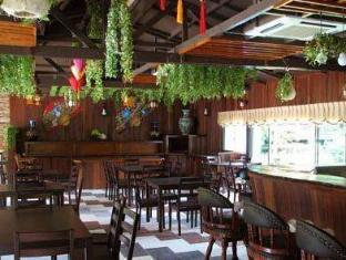 Sepilok Jungle Resort Sandakan - Bar