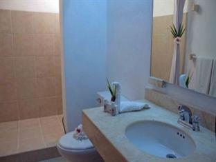 Hotel Sotavento & Yacht Club Cancun - Bathroom