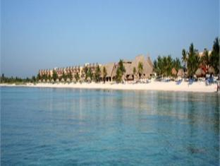 Akumal Bay Beach & Wellness Resort Cancun - Beach