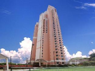 Hotell Belle Maison Apartments  i Gold Coast, Australien