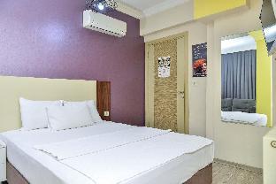Bed&Breakfast 1+0 Studio Apartment