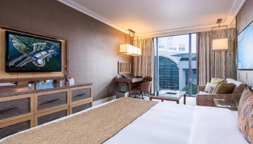 Best PayPal Hotel in ➦ Singapore: V Hotel Lavender