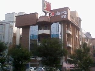 Booking Now ! Clarks Inn Kailash Colony