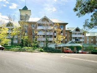 Waldorf Pennant Hills Apartment Hotel PayPal Hotel Sydney